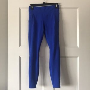 Athleta Contender right workout pants